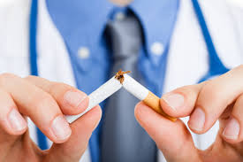 beneficios de dejar de fumar ahora